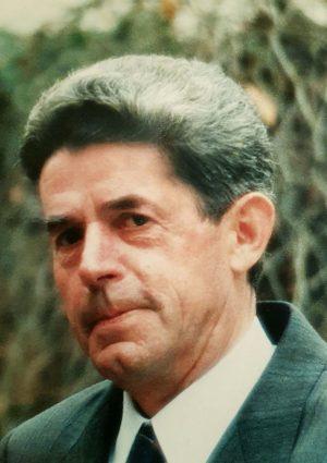 Portrait von Hermann Kollmann