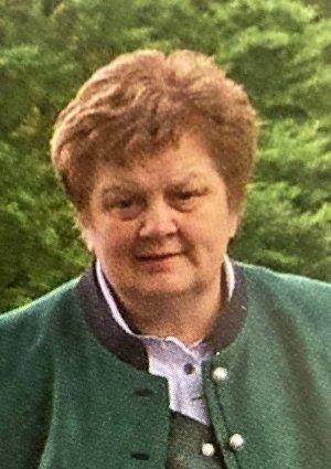 Portrait von Adelheid C. Meisenbichler