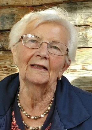 Portrait von Aloisia Reithofer