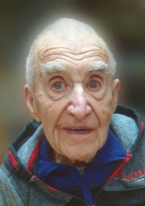 Portrait von Othmar Vollmann