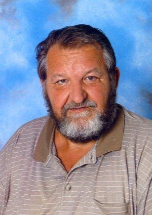 Portrait von Friedl Johann