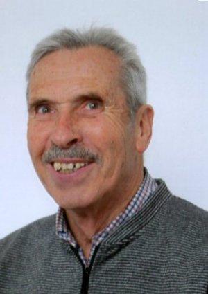 Portrait von Heinz Unterer