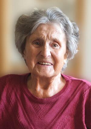 Portrait von Antonia Riesel
