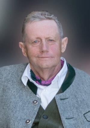 Portrait von Franz Schattleitner